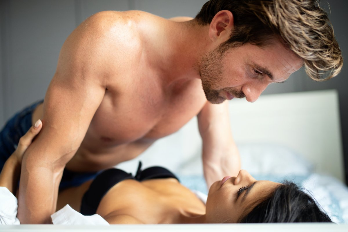 Jaka jest delikatna pozycja seksualna?