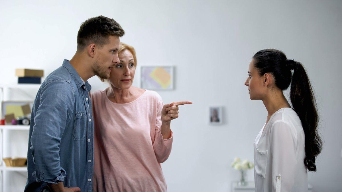Synowa - teściowa - czy ta relacja skazana jest na klęskę?