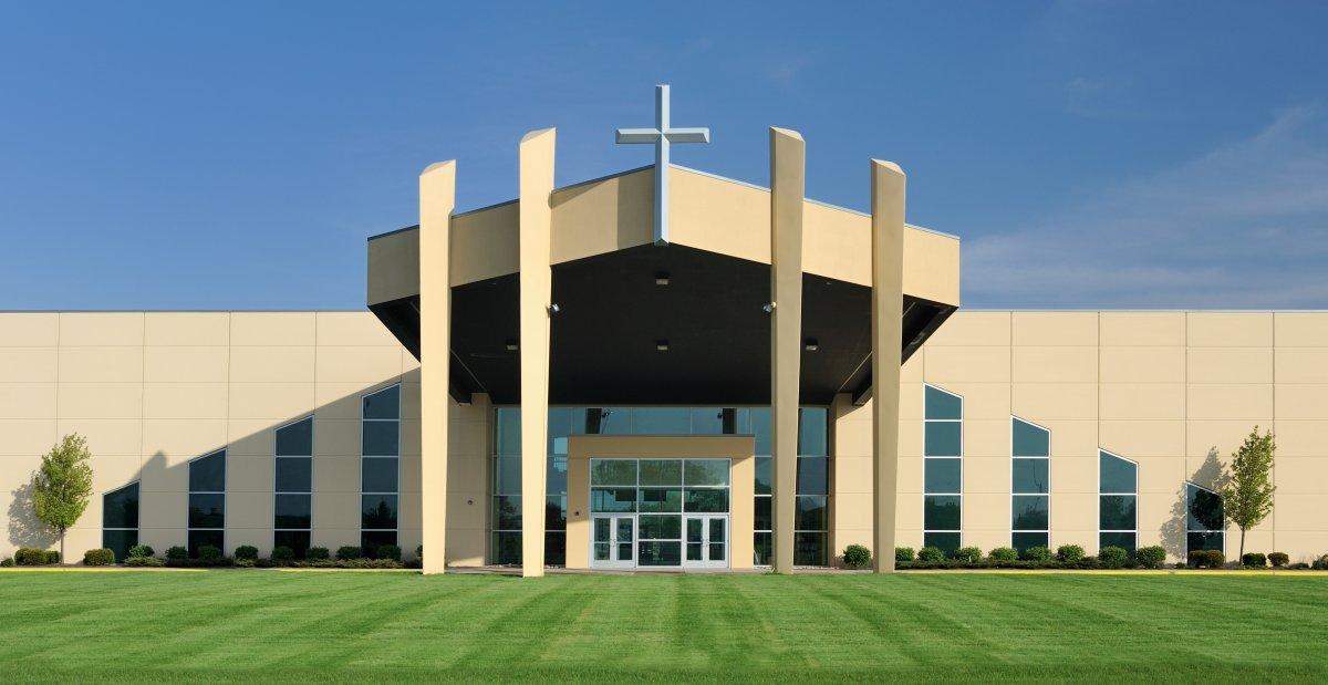Nowe zasady chrztu w kościele