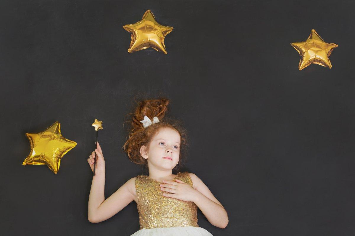Czy w gwiazdach można wyczytać charakter dziecka?