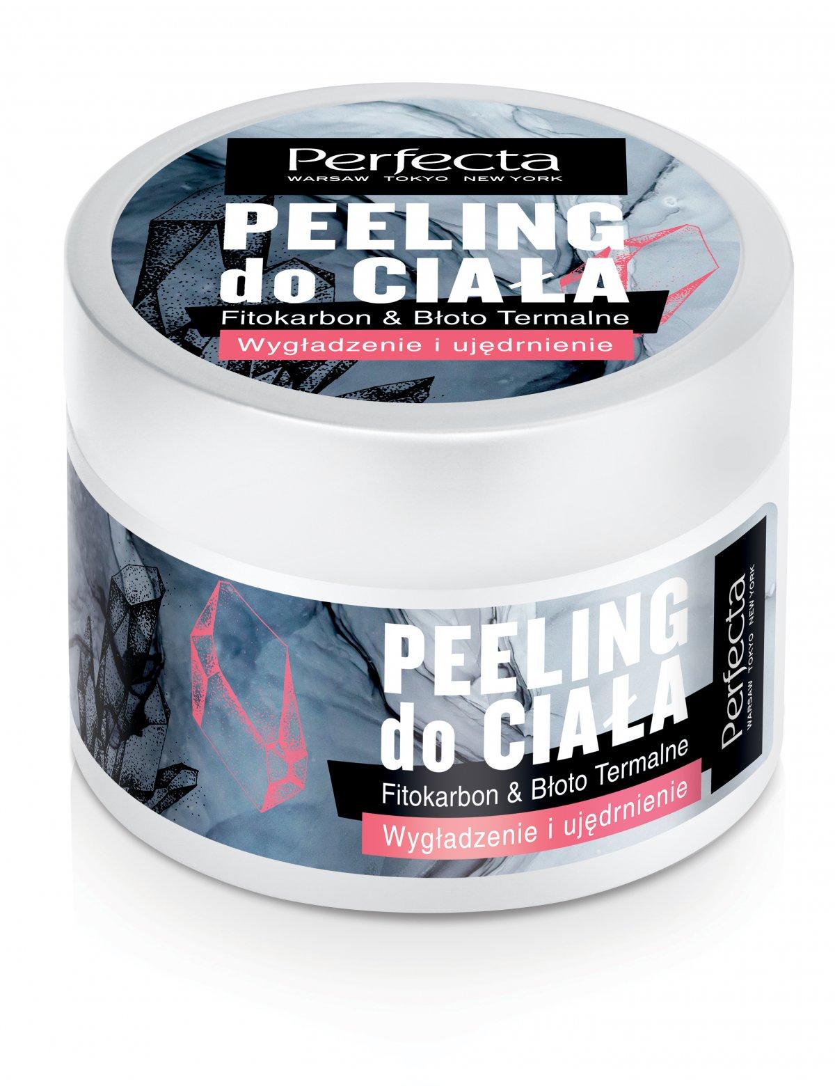 Peeling do ciała - dax cosmetics