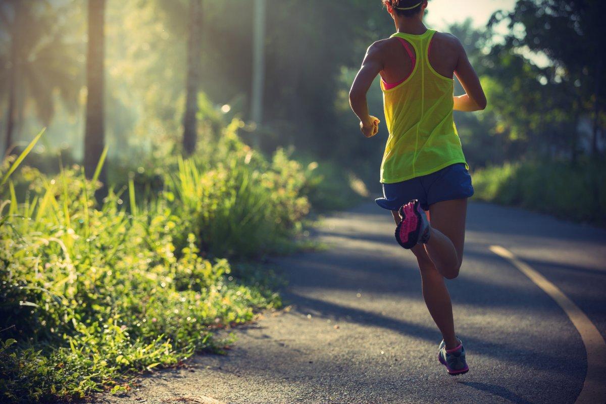 Jak biegać, żeby szybko zobaczyć efekty?