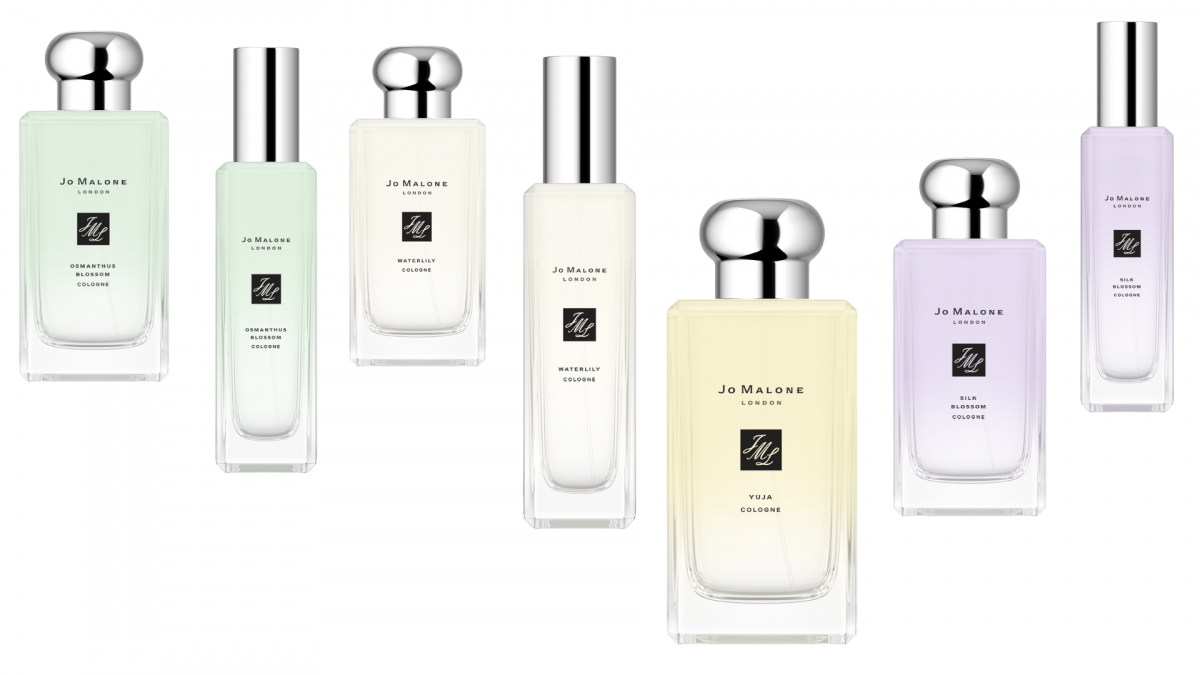Jo Malone London - perfumy