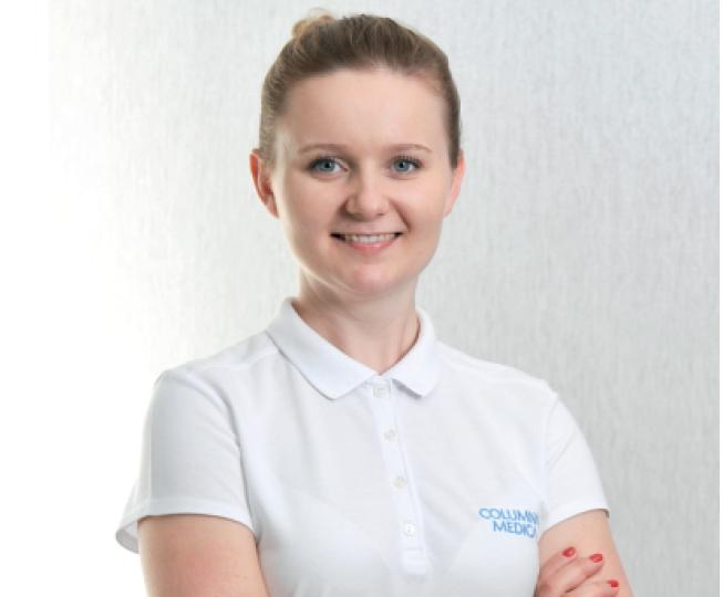 Ewelina Minszczak