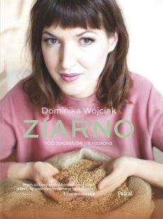 Dominika Wójciak - książka