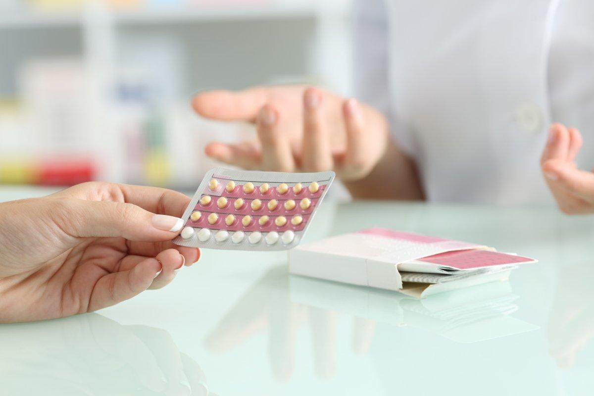 Antykoncepcja - skuteczne metody