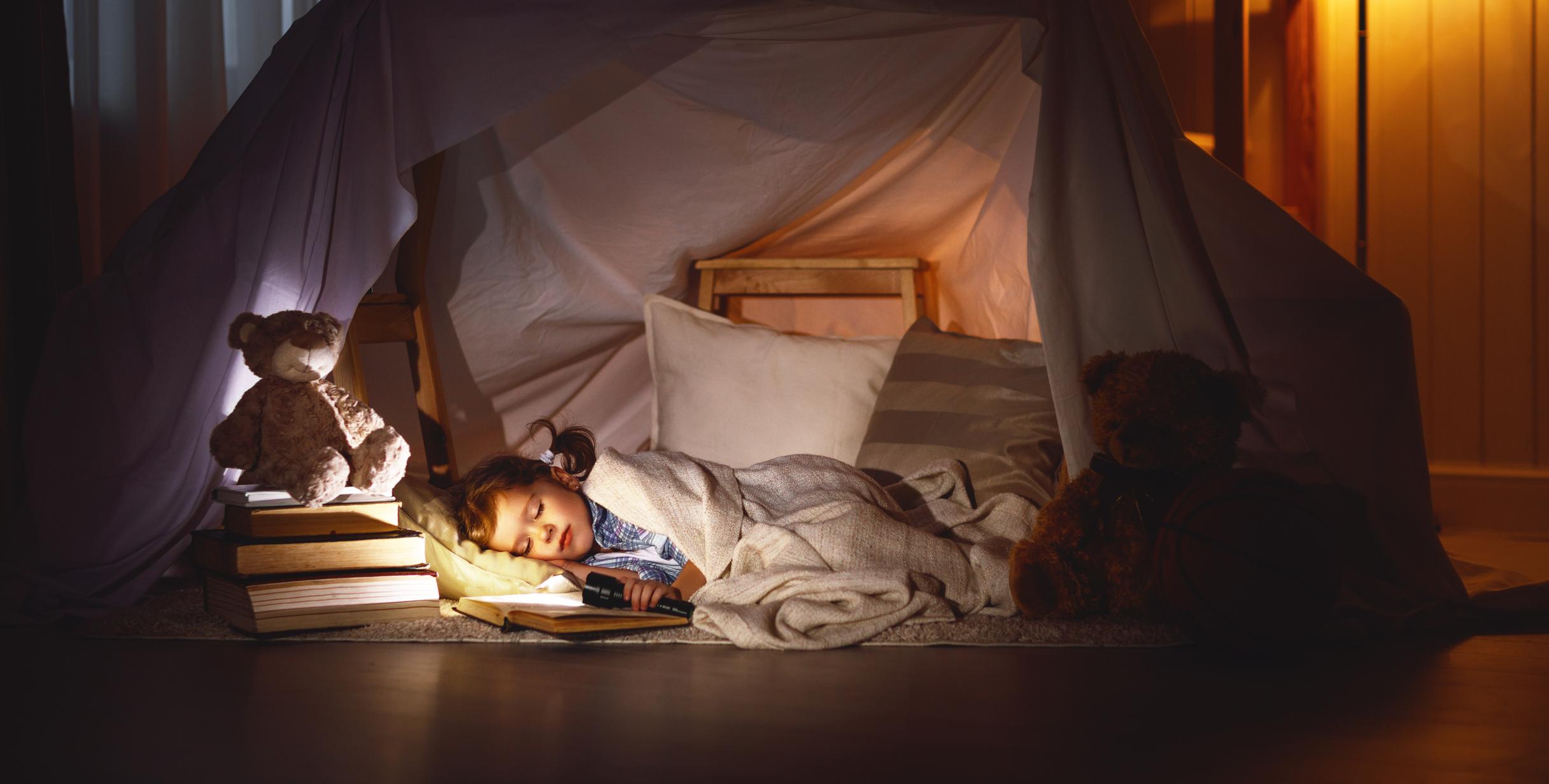 Skuteczne sposoby na zasypianie
